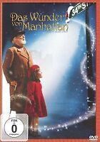Das Wunder von Manhattan von Les Mayfield | DVD | Zustand gut