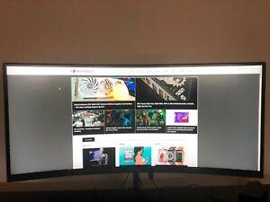 """Acer EI292CUR Pbmiipx 29""""-FHD-2560x1080-Curved-1200R-100Hz-HDR10-FreeSync"""