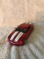 2006 Chevy Camaro Bigtime Muscle Concept Hard Top Diecast 1/24 Scale RARE!