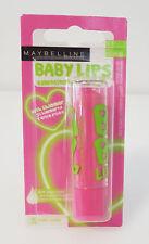 Maybelline Baby Lips  Lippenbalsam Lippenpflege Balsam 15 Pomme D'Amour  Neu