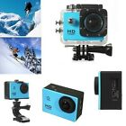 12MP HD 1080P Waterproof Camera Car Bike Cam Sports DV Action Camcorders SJ4000