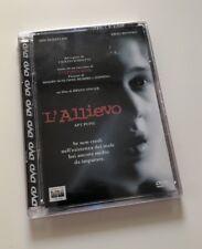 L'ALLIEVO DVD RARO SUPER JEWEL BOX - SIGILLATO (McKELLEN RENFRO STEPHEN KING)