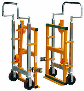 FM180A 1,800kg Small Hydraulic Furniture Movers