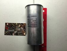 68uF 600 VAC LARGE CAPACITY OIL FILLED CAPACITOR