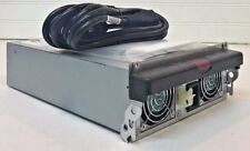 New Compaq HP 216068-002 230993-001 PS-5551-2 500W Power Supply Proliant ML370