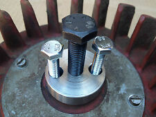 Agria 2400 3400 3300 5500 MAG Motor Polradabzieher Schwungradabzieher