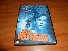 The Witness (DVD, Full Frame 2000)