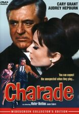 Charade Dvd