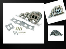 SALE- TURBO EXHAUST MANIFOLD FOR TOYOTA MR2 SW20 3SGTE / ST205 CELICA