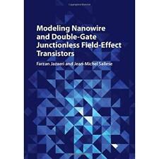 Modeling Nanowire Double-Gate Junctionless Field-Effe. 9781107162044 Cond=LN:NSD