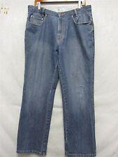 D4235 Road High Grade Straight Jeans Men 34x29