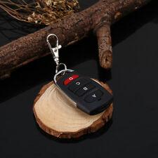 433mhz universale 4 Chiave wireless Portachiavi telecomando per garage cancelli