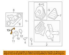 Buick GM OEM 09-11 Enclave Air Cleaner Intake-PCV Valve Tube Hose 12630279