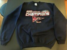 Boston Red Sox 2004 Official Championship Sweatshirt (Brand New) Size M
