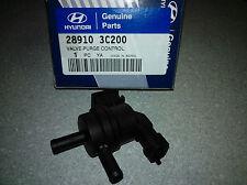 GENUINE OEM 2009-2014 Hyundai Santa Fe Genesis PURGE CONTROL VALVE (28910-3C200)