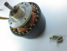 Studer/ReVox A77 PAPST Wickelmotor - Spindle reel motor - Type: 903 8020 002