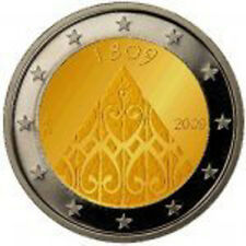 Finland 2009 - 2 Euro Comm - 200yrs of Home Rule (UNC)