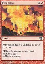 *MRM* FR pyroclasme - pyroclasm MTG 8-9th edition