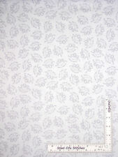 Something Old Something New Collection Wedding Bride Bell Cotton Fabric 1.583 Yd