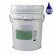 Paving Paint Clear 20L UV Stable Water Based for paths, tiles, balconies & more