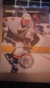 1996/97 Donruss Wayne Gretzky