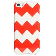 Agent18 P4SSS/48 SlimShield Limited Case for iPhone 4/4S (Chevron/Coral)
