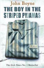 The Boy in the Striped Pyjamas,John Boyne- 9781862303492