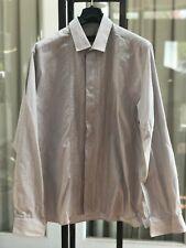 100% Authentic CND Cardeendino Men's Cotton Shirt Size 43