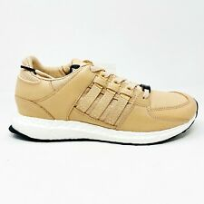 Adidas Consortium Avenue Equipment Support 93/16 Leather Tan CP9640 Mens Shoes