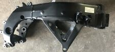 06-07 YAMAHA R6 R6R FRAME EZ REG. CLEAN And Straight CT