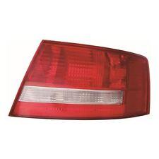 Audi A6 Mk2 Saloon 6/2004-2008 Rear Tail Light Lamp Non Led Drivers Side O/S