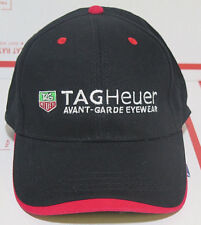 New Tag Heuer Watch Strapback Baseball Hat Cap