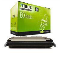 MWT ECO Toner BLACK für HP Color LaserJet CP-3505-X CP-3505-DN 3600-DN 3800-DN