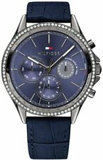 Reloj Tommy Hilfiger 1781979 1781 979 Mujer 38 mm Acero Inoxidable