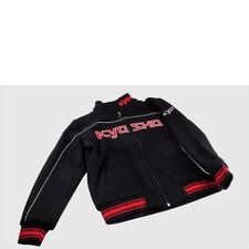 Sweat-Jacke K-Style schwarz Größe S Kyosho KY-2330-S # 706435