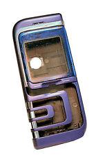 Cover Schale Gehäuse in Deep Blue - Oberschale für Nokia 7260