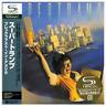 SUPERTRAMP BREAKFAST IN AMERICA JAPAN MINI-LP CD SHM