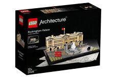 LEGO 21029 Architecture Buckingham Palace BNIB LOT2