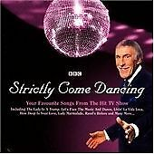 VARIOUS ARTISTS - Strictly Come Dancing (Cd 2004)