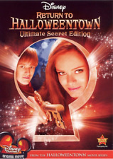 Return to Halloweentown (DVD) • NEW • Debbie Reynolds, Disney