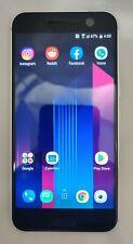 HTC 10 Smartphone (Glacier Silver) – Unlocked