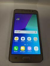 Samsung Galaxy Grand Prime Duos 8GB Gold SM-G532F (Unlocked) Discounted JW9952