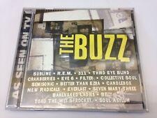 The Buzz -CD- 7930189081-2