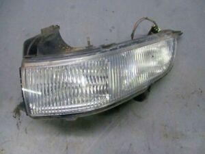 Cadillac Dts 4,6 Right Fog Light Front