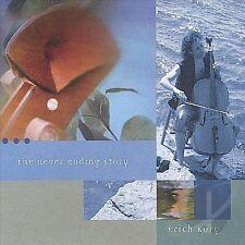 ERICH KORY - The Never Ending Story - CD - Avant Garde - Cello