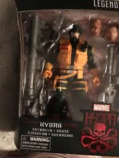 MARVEL LEGENDS TOYS R US EXCLUSIVE: HYDRA ENFORCER from HYDRA SOLDIER 2-PACK MIB