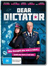 Dear Dictator DVD Postage Within Australia Region 4