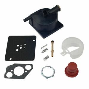 Oregon 49-241 Replacement Kit Bowl assembly/Carb Tecumseh 730637A 730637