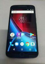 Motorola Moto G4 Plus 32GB(XT1640)-Black-Vivo Dual Sim Unlocked-Fully Functional
