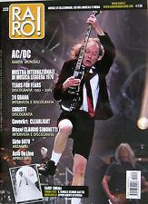 RARO 232 2011 AC/DC Tears For Fears 24 Grana Christy Simonetti Tony Renis Mina